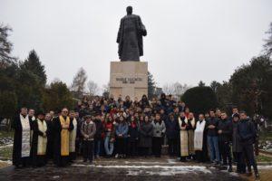 Petru Bran și dr. Vasile Lucaciu, personalități emblematice ale luptei pentru emanciparea românilor